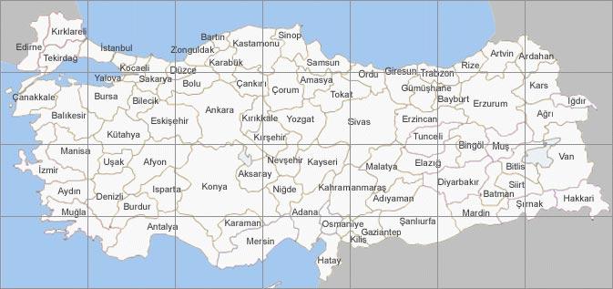 Türkiye'nin Her Yerinde Arıtma