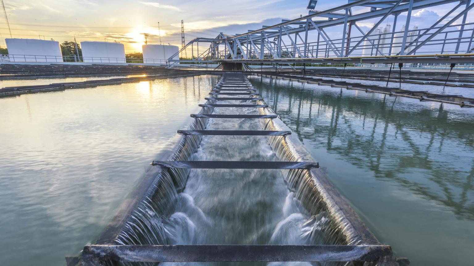 Baltalimanı Biyolojik Atıksu Arıtma Tesisi Elektrik ve Otomasyon İşleri Anahtar Teslimi Çözümü İçin Sözleşme İmzalanmıştır.